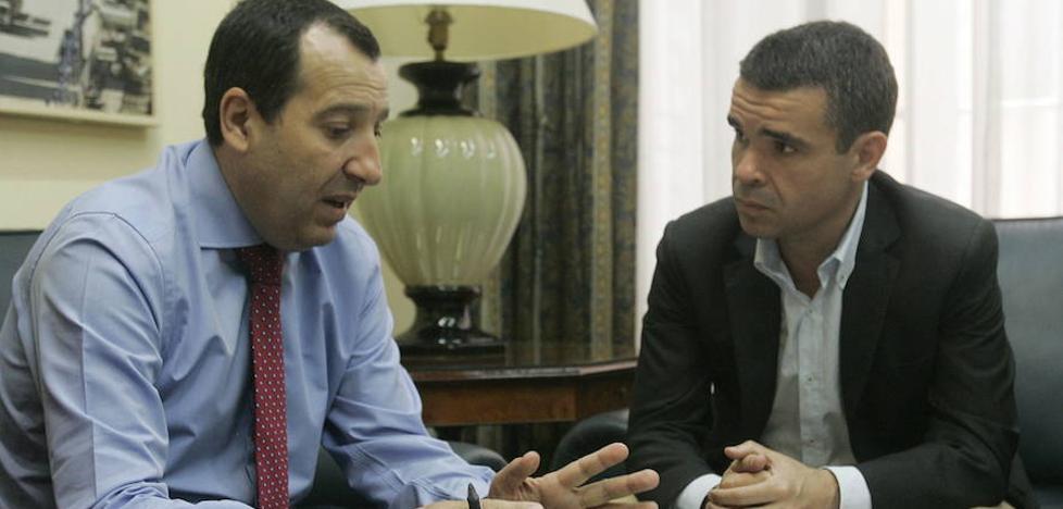 El exalcalde de Marbella José Bernal, nuevo presidente del PSOE de Málaga