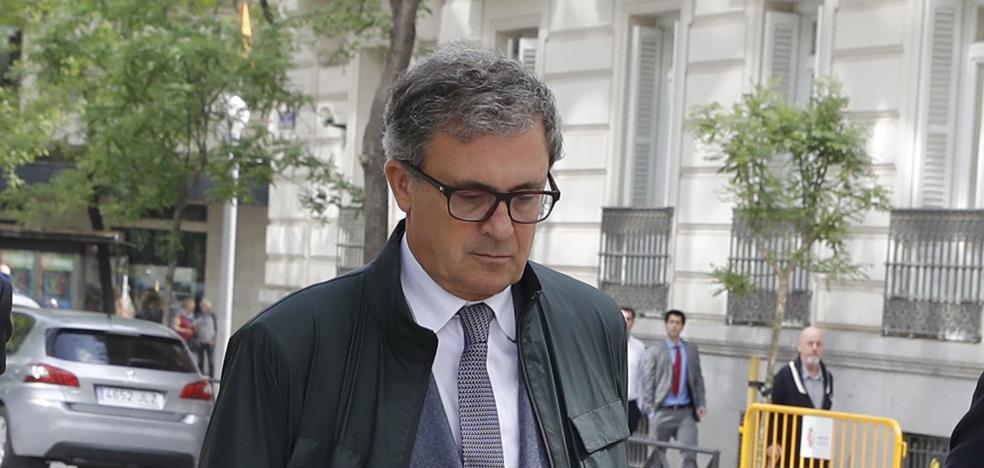 Prisiones expedienta a Jordi Pujol 'Junior' por llamadas irregulares desde Soto
