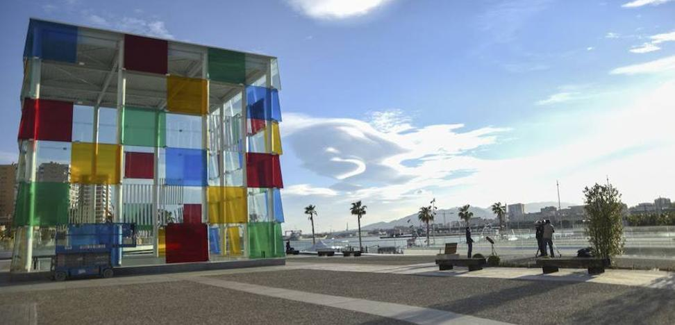 Una contrarreloj individual con salida en el Pompidou abrirá LaVuelta 2018