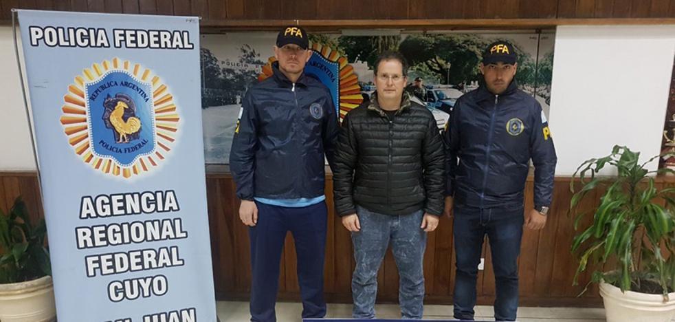 El Consejo de Ministros retrasa el pedido de extradición de Carlos Fernández