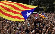 El Gobierno avisa de que Cataluña perdería un tercio de su riqueza fuera de España