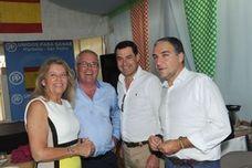 El PP-A exige a la Junta un «esfuerzo extra» en las inversiones pendientes en Marbella