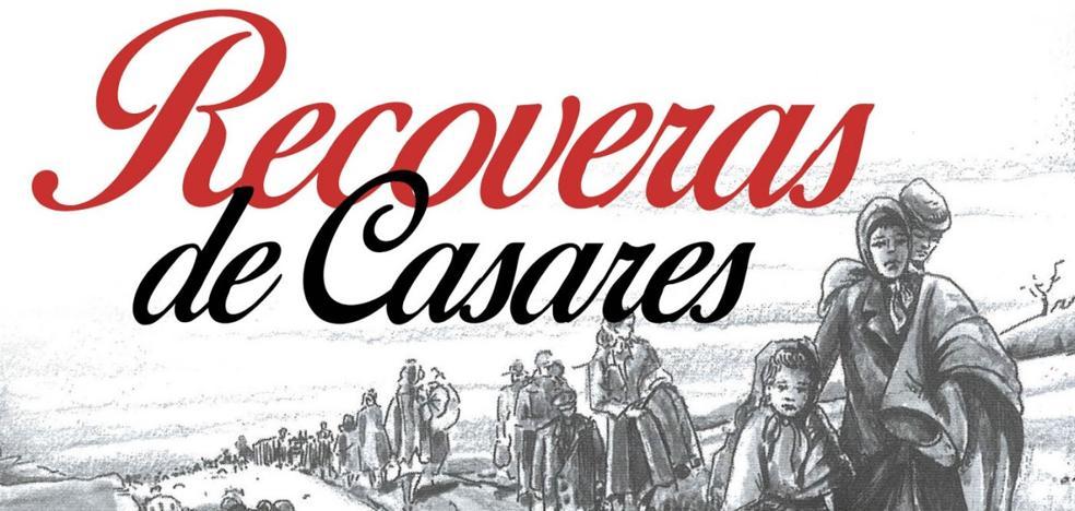 La ruta de las recoveras