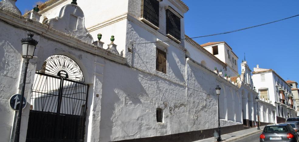 Vélez-Málaga quiere reactivar la compra de un convento del siglo XVI