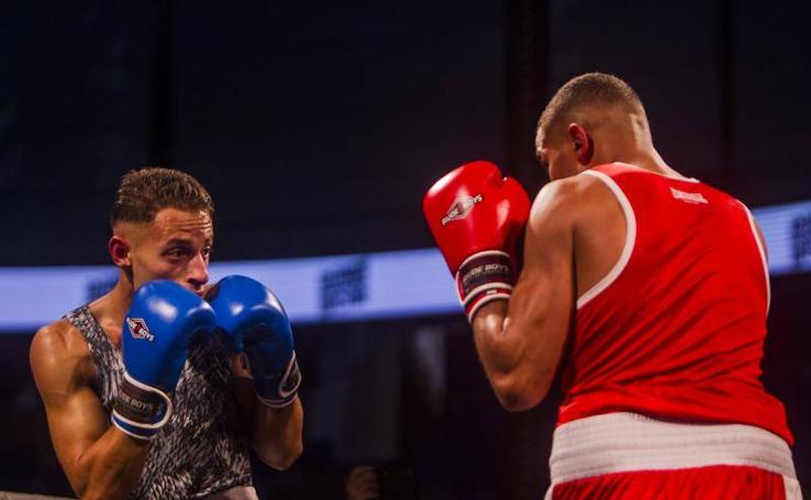 Fotos de la segunda velada de boxeo en el Martín Carpena (II)