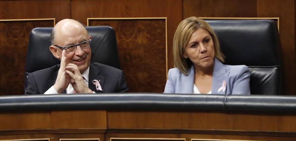 Hacienda controlará 3.200 millones de impuestos cedidos y propios de Cataluña