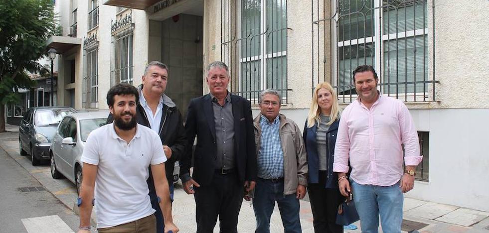 Nozal pide el sobreseimiento de la causa tras declarar como investigado en el 'caso Mijas'