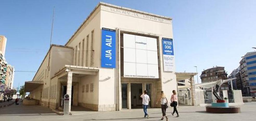 El Ayuntamiento activa mañana la auditoria que fiscalizará la gestión del CAC Málaga