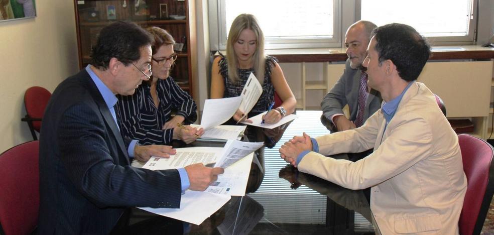 El IES Jesús Marín de Málaga participará en cuatro proyectos Erasmus+