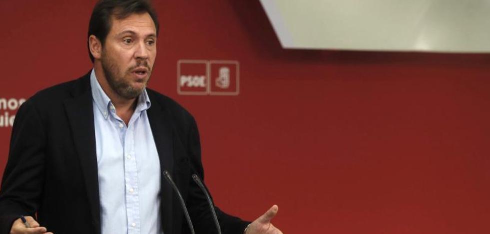 El PSOE se ratifica en su apoyo al 155 frente a Podemos y los recelosos del PSC