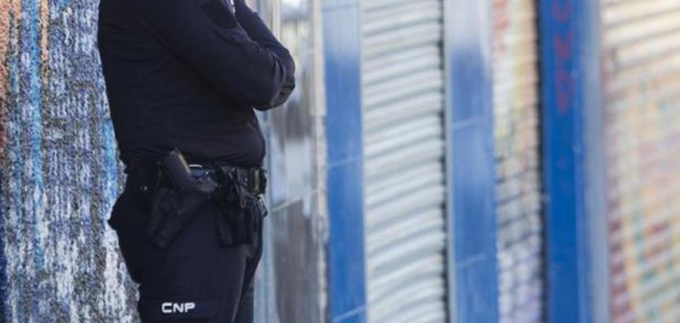 La Policía esclarece 23 robos en vehículos en la zona norte de Málaga y detiene a dos hombres