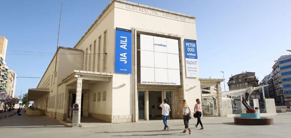 El Ayuntamiento de Málaga pone en marcha la auditoría que revisará la gestión del CAC