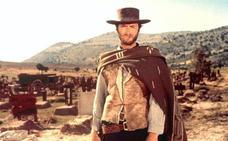 El guión que lanzó al desconocido Clint Eastwood