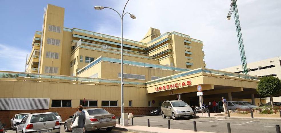 El Hospital Costa del Sol gana el premio 'Best in Class' al mejor centro sanitario de España