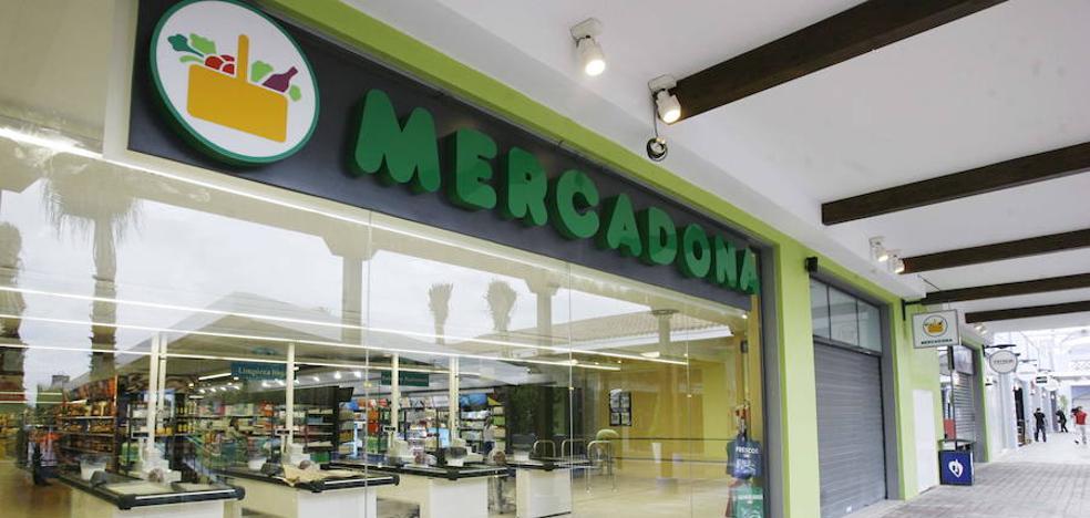 Mercadona, la empresa con más trabajadores en Andalucía