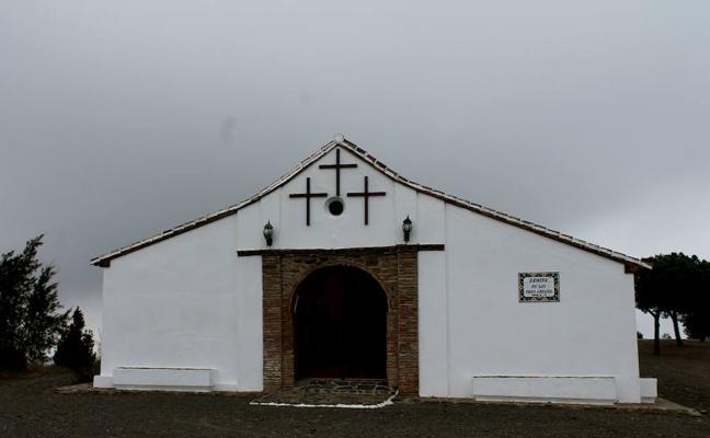 Ruta de la Ermita de las Tres Cruces (desde Puerto Blasón)