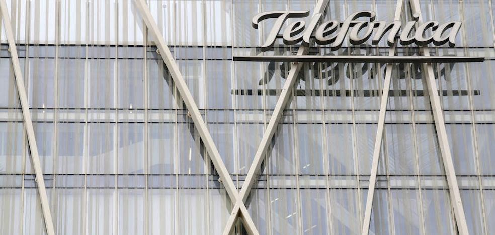 Telefónica ganó 2.439 millones hasta septiembre, un 9,6% más