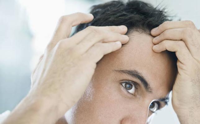 ¿Es verdad que el pelo sea cae más en otoño?