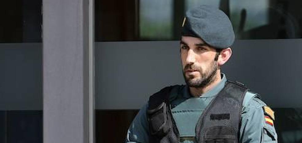 Dos detenidos en Alemania en una operación contra la estructura clandestina de ETA