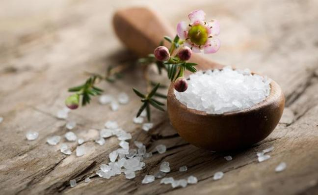 ¿Cuánta sal necesita tu cuerpo?