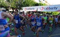 Mario García y Janine Lima ganan la octava edición de la Media Maratón de Rincón de la Victoria