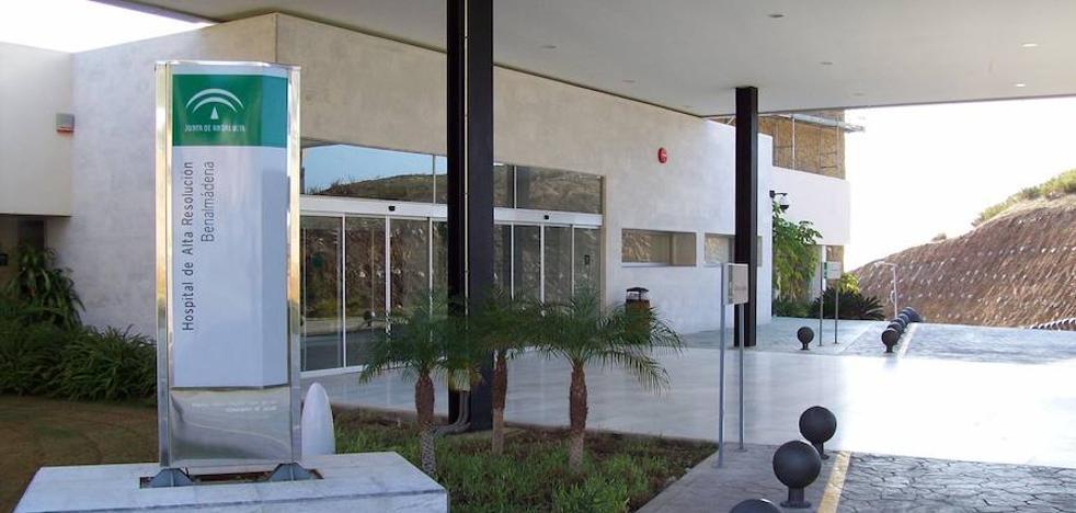 El Hospital de Benalmádena continúa inacabado diez años después de su inauguración