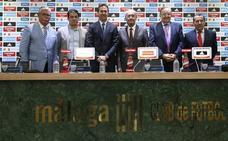 Lopetegui: «El partido de Málaga no es un trámite; preparamos el Mundial»