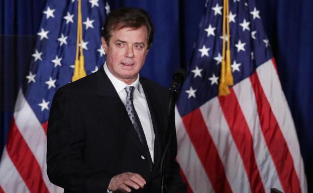 Paul Manafort.