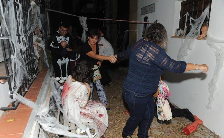 Marbella celebra Halloween