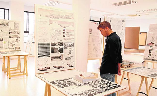 Nuevas propuestas para la arquitectura y el urbanismo