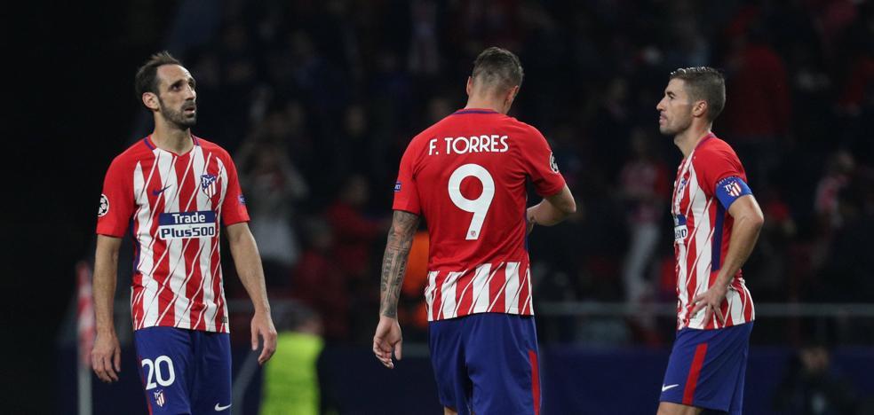 Gabi: «A día de hoy te diría que la Europa League es una mierda»