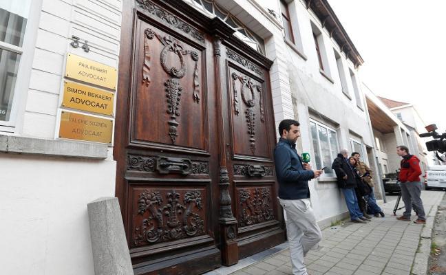 Puigdemont pide declarar hoy desde Bélgica con el objetivo final de evitar la extradición
