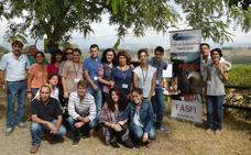Almuerzo solidario para recaudar fondos para un proyecto de ayuda en Venezuela