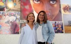 El Pimpi y la Fundación Harena presentan la exposición 'Hijos de la misma tierra'