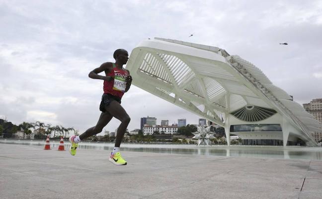 La IAAF presenta un nuevo ranking mundial que 'acaba' con las mínimas
