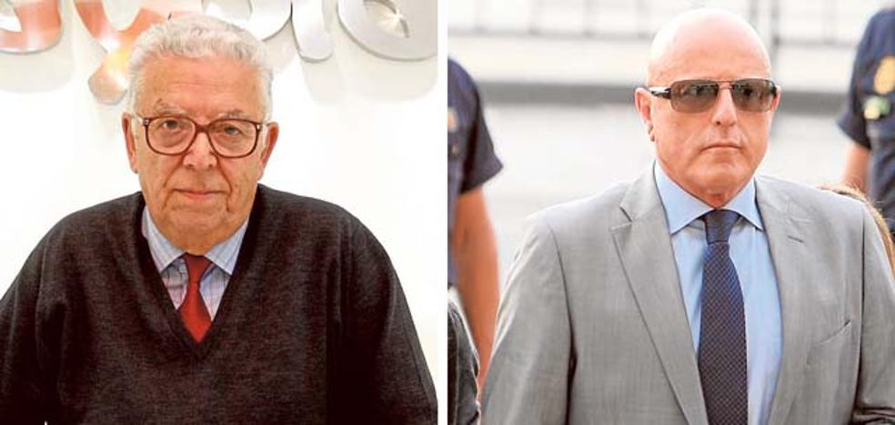 Dominguez de Gor y Tomás Olivo, las dos fortunas malagueñas en la lista Forbes