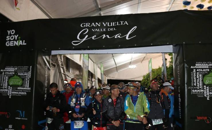 La V Gran Vuelta al Valle del Genal, en imágenes (II)