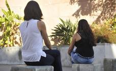 Una red de mujeres para escapar de la violencia machista