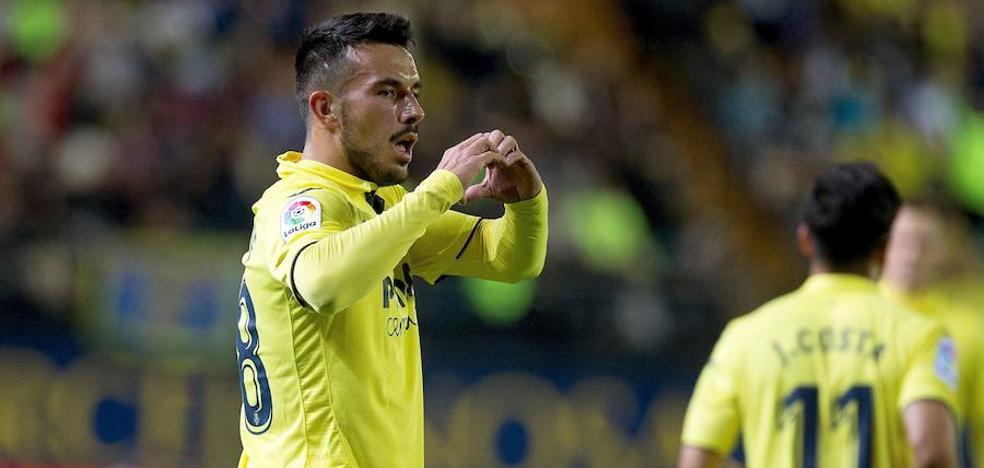 Sansone rescata al Villarreal ante un Málaga que no despega