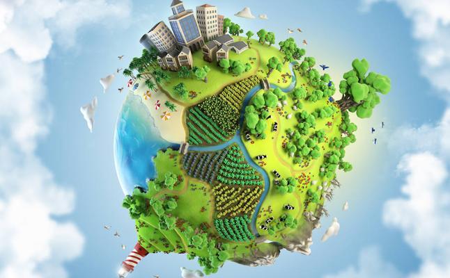 El gas natural, hacia una economía baja en carbono