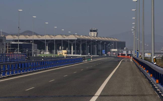 Fomento licita el control y vigilancia de las obras del futuro Acceso Norte al Aeropuerto