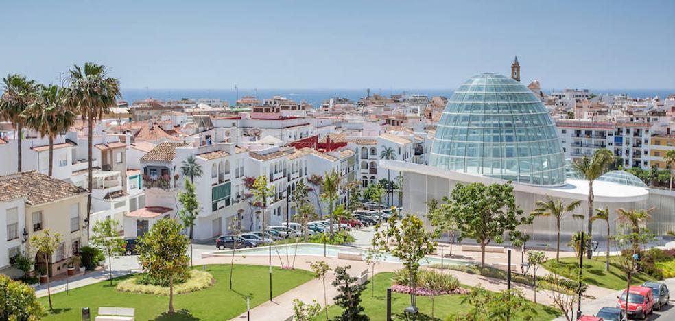 Estepona concede tres licencias para hoteles 'boutique' en el casco histórico