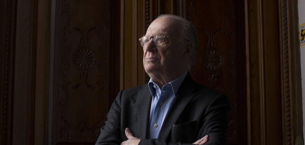 Nicolás Sartorius: «Se ha dañado una idea exitosa de España»
