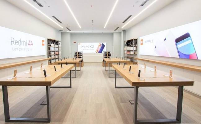 Xiaomi se instala en España