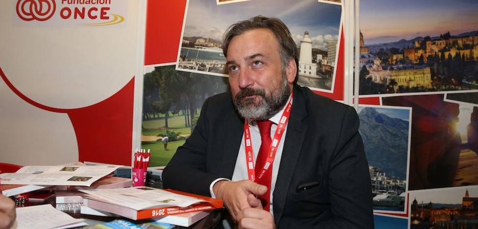 Fundación ONCE presenta en Londres un estudio de Accesibilidad del Turismo