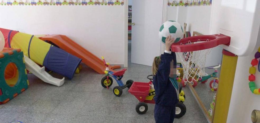 El centro Virgen de la Esperanza dejará de prestar a final de año atención temprana y fisioterapia