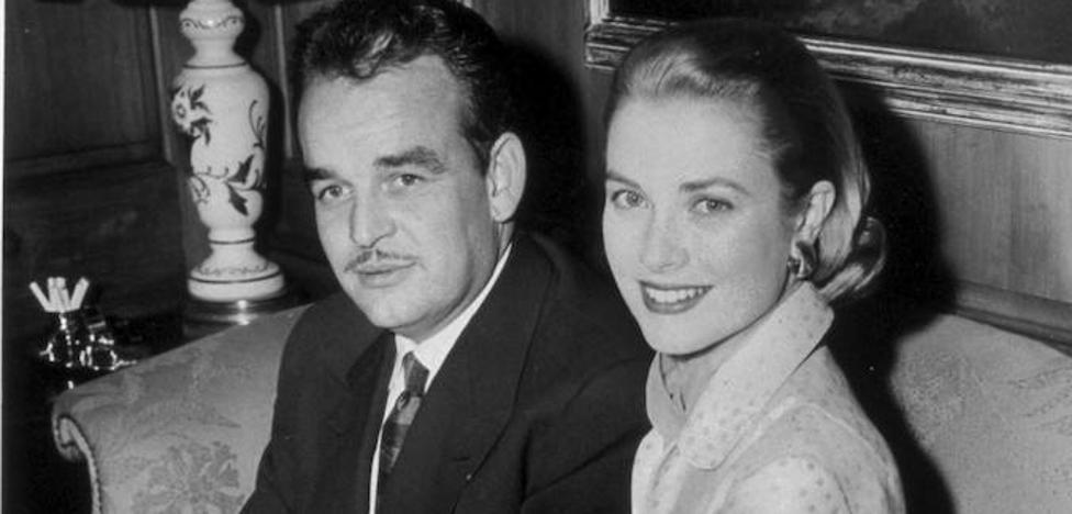 De la princesa monegasca al rey vikingo. Grace Kelly y Canuto II de Dinamarca