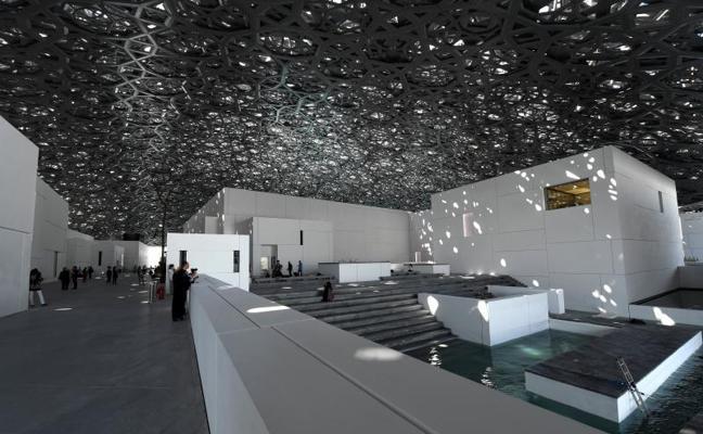 El Louvre de Abu Dabi, el primer museo global árabe