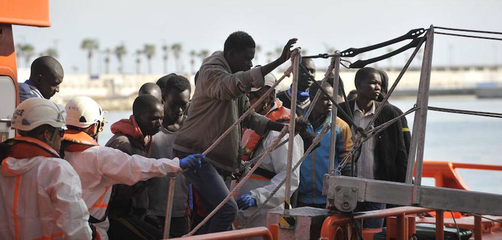 Expertos reclaman extender la cooperación en África para evitar la inmigración