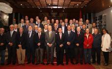 Aprueban la creación de la Agrupación Nacional de Legionarios de Honor